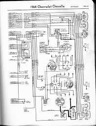 1965 chevy impala wiring diagram schematic wiring diagram simonand