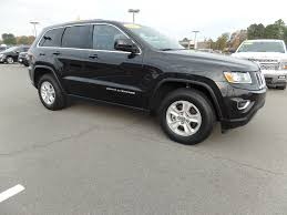 jeep grand cherokee gray 2016 used jeep grand cherokee laredo 1 owner at landers serving