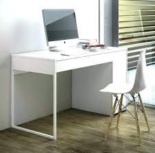 bureau laqué blanc design bureau ordinateur blanc laque bureau laquac blanc ikea bureau laquac