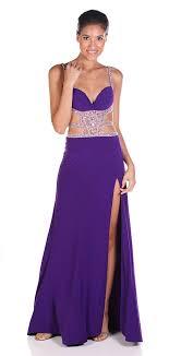 va va voom dresses rent jasz couture dresses va va voom purple cutout dress