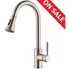 commercial kitchen faucet sprayer best commercial stainless steel single handle pull sprayer