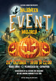 gc7714a halloween event 2017 mallorca event cache in islas