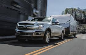 2018 ford f150 diesel is here power stroke v6 with a goal of 30