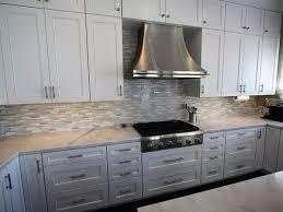 white kitchen cabinets with backsplash what are some backsplash ideas with white cabinets quora
