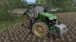 fs17 john deere 7270r v1 1 farming simulator 2017 2015 15