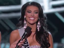marissa powell miss utah usa fumbles pageant question on income