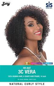3c hair shape zury sis hr nat 3c vera naturali star 100 human hair wig ufuzzy