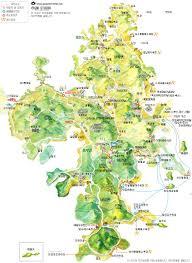 Korean Subway Map by Maps Of Korea And Korean Cities Koreabridge