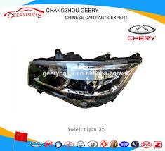 chery headlight for chery tiggo headlight for chery tiggo suppliers and