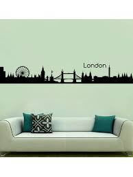 buy city of london wall sticker decal online at low prices in buy city of london wall sticker decal online at low prices in india amazon in