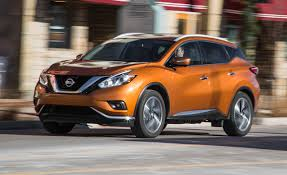 nissan murano for sale 2016 2015 nissan murano awd long term road test wrap up u2013 review u2013 car