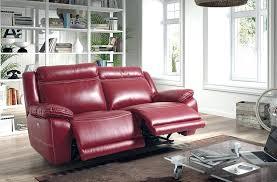 canape cuir electrique canape relaxation cuir electrique relax pas cher 2 places 1 canap