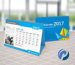 desain kalender meja keren pamali desain belajar dan berbagi
