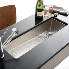 Elkay Granite Undermount Kitchen Sinks by Kitchen Undermount Bar Sink For Cozy Your Kitchen Sink Faucets