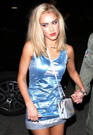 lauren conrad halloween party jessica alba at casamigos halloween party celebzz celebzz