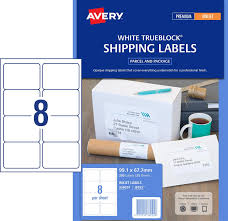 99 1 X 67 7 Mm Label Template shipping labels with trueblock皰 936024 avery australia