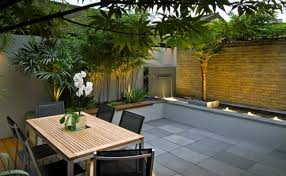 backyard courtyard designs unique 15 small courtyard decking 15 modern and contemporary courtyard gardens in the city home