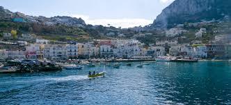 Map Of Capri Italy by Capri Italy Marina Grande Info U0026 Photos