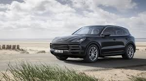 suv porsche 2019 porsche cayenne gts rendered as the suv porsche may not build
