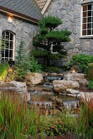 Rustic Landscaping Ideas by 1467 Best Gardening Images On Pinterest Garden Ideas Pond Ideas