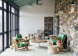 Farmhouse Sitting Room - dream home amazing eclectic modern farmhousebecki owens