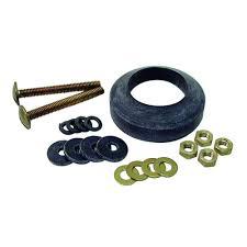 Eljer Tank Amazon Com Danco 88359 Tank To Bowl Toilet Repair Kit For Eljer