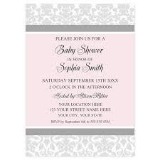 shower invitations invitations for baby shower baby shower announcements cafepress