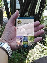 tutorial membuat instagram in my hand cara membuat instagram in hand ponselgraphy