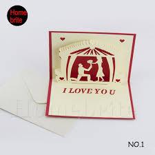 Invitation Cards Handmade Online Buy Wholesale Handmade Invitations Wedding From China