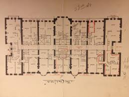 floor plan hotel why we love the chelsea hotel behind the scenes