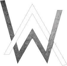 Alan Walker File Alan Walker Logo Png Wikimedia Commons