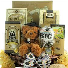 graduation gift baskets gift gourmet baskets big graduation gift basket