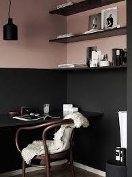 bureau couleur taupe comment intégrer la couleur taupe dans sa décoration d intérieur
