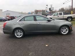 cadillac cts tire size 2017 cadillac cts 2 0l turbo 4d sedan in diehl of grove city