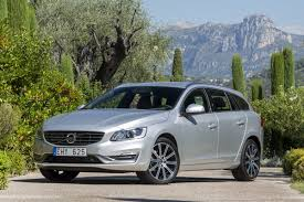 volvo wagon 2015 volvo v60 wagon to debut engine tech headed for s60 xc60