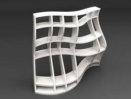 Modern Bookcases 30 Best Bookshelves Images On Pinterest Books Bookshelf Design