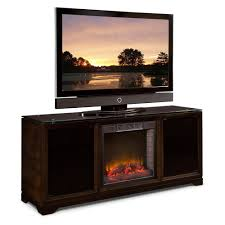 home depot tv stand with fireplace dact us