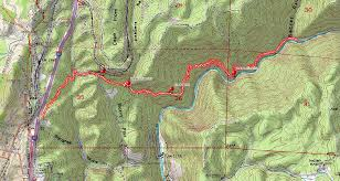 Delorme Maps Adventures Stevens Trail Colfax California