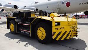 toyota in file jmsdf 8t class tractor toyota in iwakuni air base 20140914