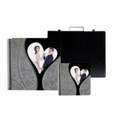 wedding photo albums for sale 12 18 inch wedding photo album with porcelain cover for sale