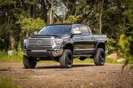 6in suspension lift kit for 07 15 toyota tundra rough country