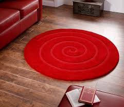 Circular Wool Rugs Uk Round Red Area Rug Small Size Red Area Rugs Pinterest Red Rugs