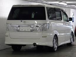 used 2017 toyota alphard g 3 0 v6 8 seats auto tip full body kit
