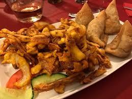 cuisine indien très bon restaurant indien picture of taste of india hasselt