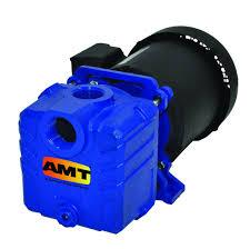 amt self priming centrifugal pump cast iron 1