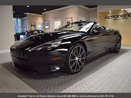 aston martin rapide volante possible 2014 aston martin db9 volante 2 2