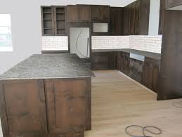 do you tile under kitchen cabinets subway tile floor to ceiling in kitchen area what do you think