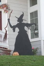 Halloween Witch Decorations For Trees by 26 Best Yard Woodcraft Images On Pinterest Wood Patterns Yard