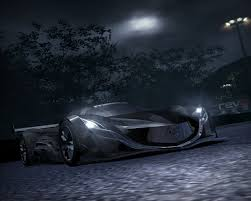 What Happened To The Mazda Furai Mazda Furai V1 2 Addon Need For Speed Carbon Mod Db