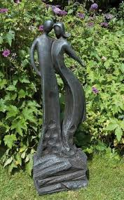 10 best contemporary garden ornaments images on
